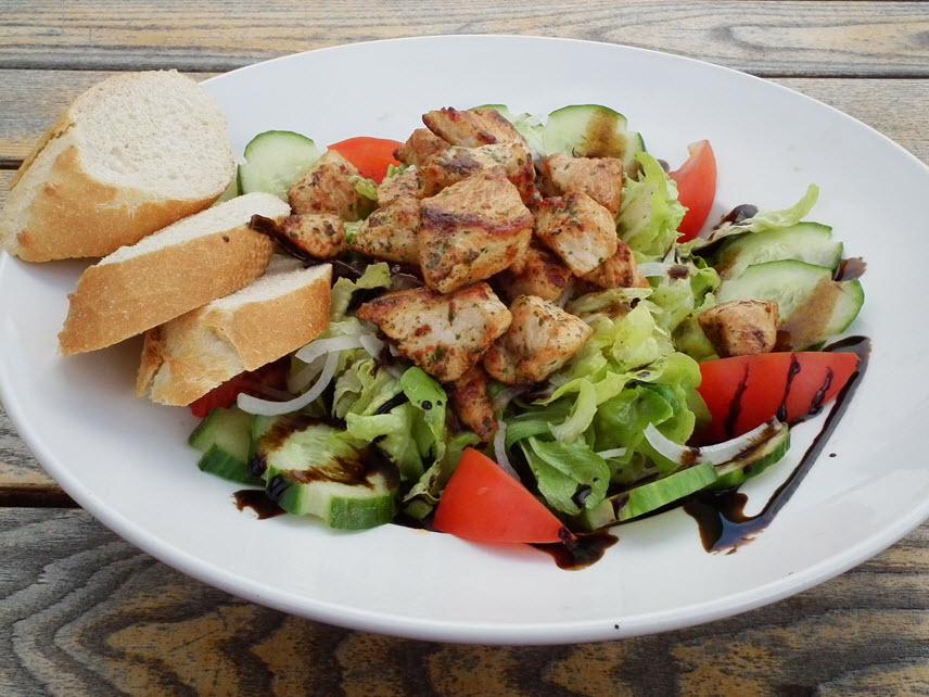 Gemischter Salat Best Food Ever